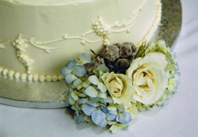 Cakes by Liz - Martha's Vineyard Wedding and Special Occasion Cakes